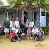 The NHPS volunteer group