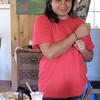 Volunteer Ariel Careira
