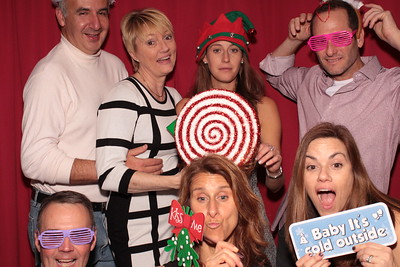 Servicemaster/ Elite Holiday Party