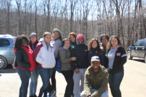 2015 Alternative Spring Break 2015 - Urban Poverty WV