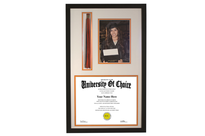 Grad Products - Genesee Photo Systems
