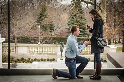 Schwartz-Jones Engagement -2