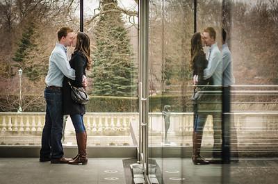 Schwartz-Jones Engagement -1