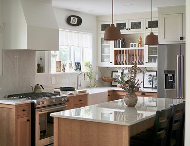 Kitchen Remodeling/Renovation