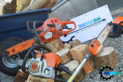 Tool & Machinery Hire