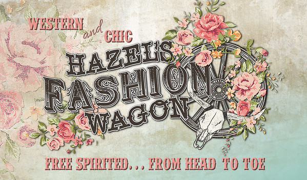Hazel's Fashion Wagon