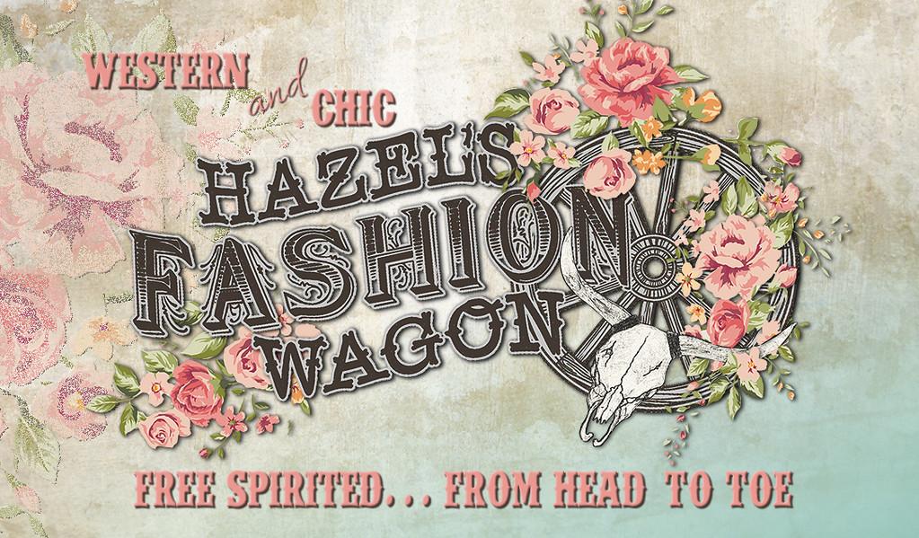 Hazel's Fashion Wagon