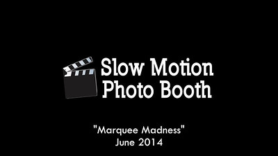 Slow Motion Photo Booth - Las Vegas