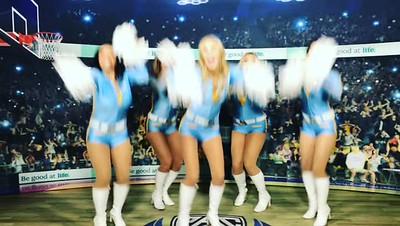 CEG Boomerang Video with UCLA Cheer Team
