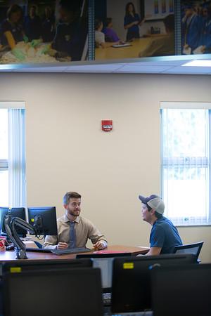 NEW Seminole Career Center
