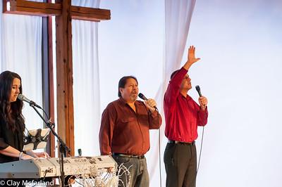 Christmas Service 12-13-15