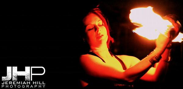 Bobby Beakbane - Firedance