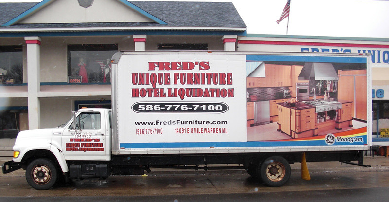 Hotel Liquidation Specialists -  Fast, Reliable & Fair