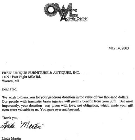 OWL Activity Center