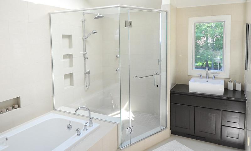 Bathroom Remodeling/Renovation
