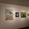 2011 Art Fete opening reception<br /> <br /> I couldn't have been happier.  My painting got one of the best spots (anchor) in the gallery!