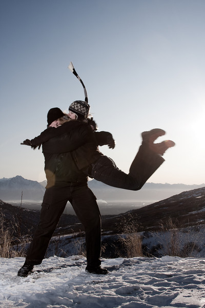 "<p style=""font-weight:normal; text-align:center; font-size:14px;""><b>Engagement Photos</b><br> Save the Date</p><br>  <p style=""font-weight:normal;"">Living in Alaska means we have an unlimited supply of incredible scenery, and you can use that to your advantage when you send out wedding invitations or save-the-date announcements.  We'll arrange a shoot at a location of your preference, or bring you to a few of our favorites. </p>  <p style=""font-weight:normal; margin-bottom:0px;""><b>Standard Package Includes:</b></p> <ul style=""font-weight:normal; margin-top:0px;""><li>One 8x10 print of your choosing.</li> <li>Free low-resolution digital files for online use.</li> <li>An online gallery complete with ALL the best shots from your session available for purchasing in just about any format you'd like.</li></ul>  <p style=""font-weight:normal;""><b>Prices:</b><br> Engagement photos start at $250 per location.  Contact us by phone or at <a href=""mailto:azimuth@azimuthadventure.com"">azimuth@azimuthadventure.com</a> to discuss a specialized quote.</p>"