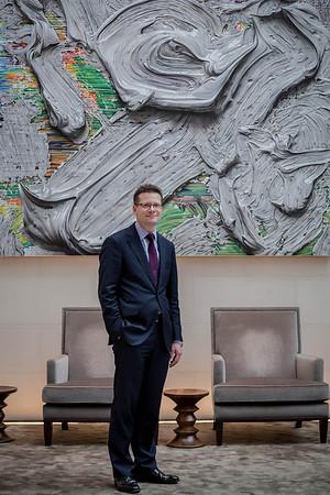 JP Morgan - Nick Gartside