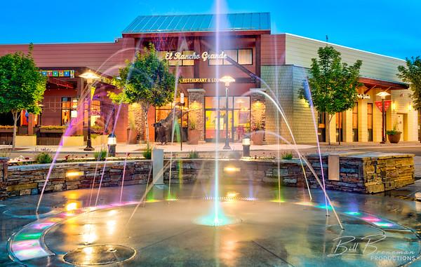 Retail | Restaurant