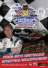 2012 Australian Sprintcar Championship Event Program Cover