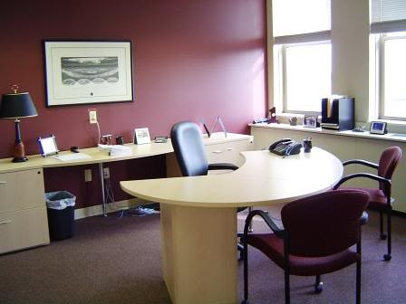 "<b>Used Office Furniture </b>  Fred's Unique Furniture has become a one-stop source for individuals looking for a good used office furniture from single work desks to businesses looking to set up numerous desks or modular furniture for many employees.      We typically offer budget desks starting at under $100 all the way up to premium executive quality desks.  We also provide good used metal file cabinets, chairs, conference tables and essential business items of all kinds.  Fred has an experienced office furniture specialist available at <b>(586) 447-6650</b> to answer any questions and offer potential solutions.  Give him a call today.  Check out our some of our <a href=""http://fredsuniquefurniture.smugmug.com/OfficeFurniture/Desks""><font color=""#0000FF"">office furniture inventory.</font></a>"
