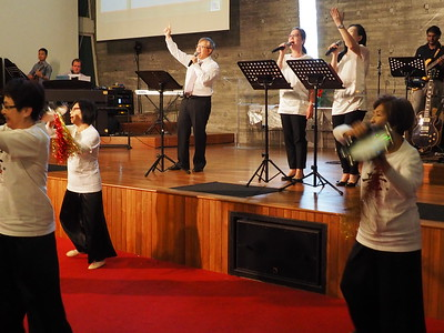 2016-03-27 Easter Sunday 9am Service