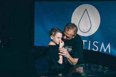 11-27-16 Baptisms