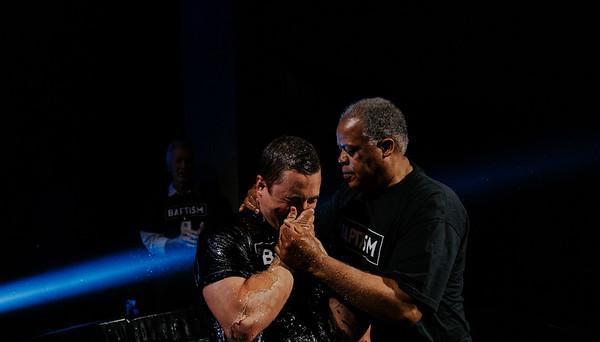 2-26-17 / Baptisms
