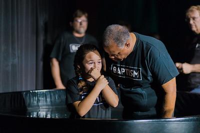 3-26-17   Baptisms