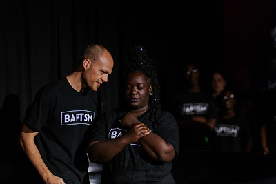 4-23-17   Baptisms