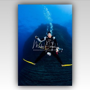 Diver at Bolier Room (2)
