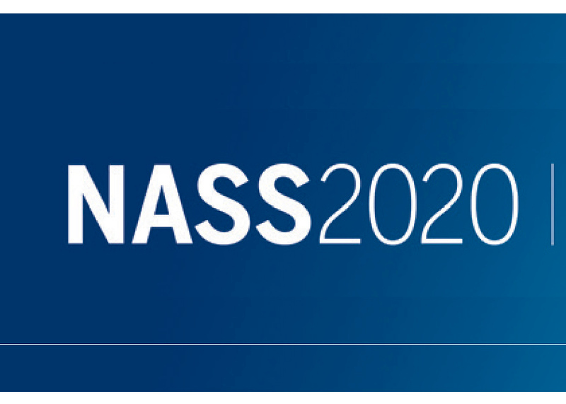 NASS 2020 Meeting-at-a-Glance