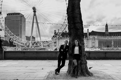 Laura & Pablo Photo Shooting