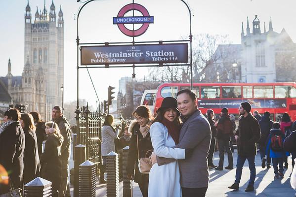 Pre Wedding Ricca & Marvin