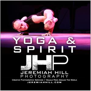 YOGA & SPIRIT