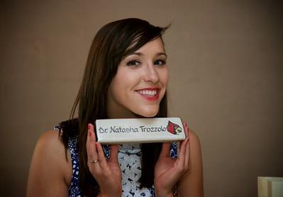 15_05 Tasha's Graduation