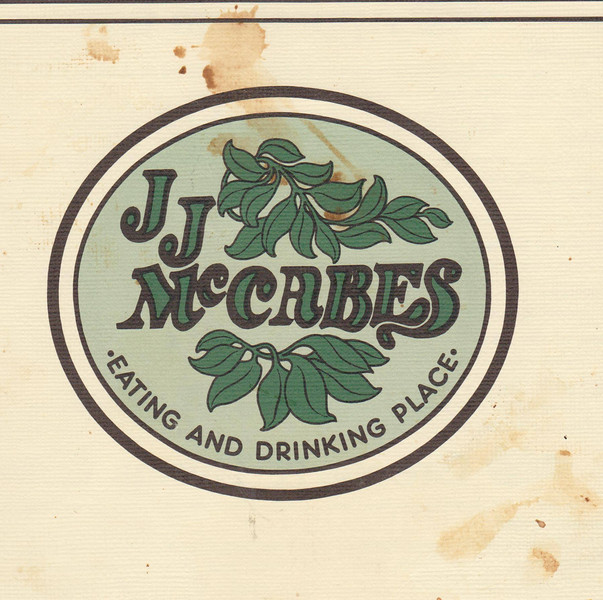 JJ McCabes