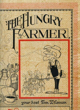 Hungry Farmer (found by Teresa Taylor, thanks)