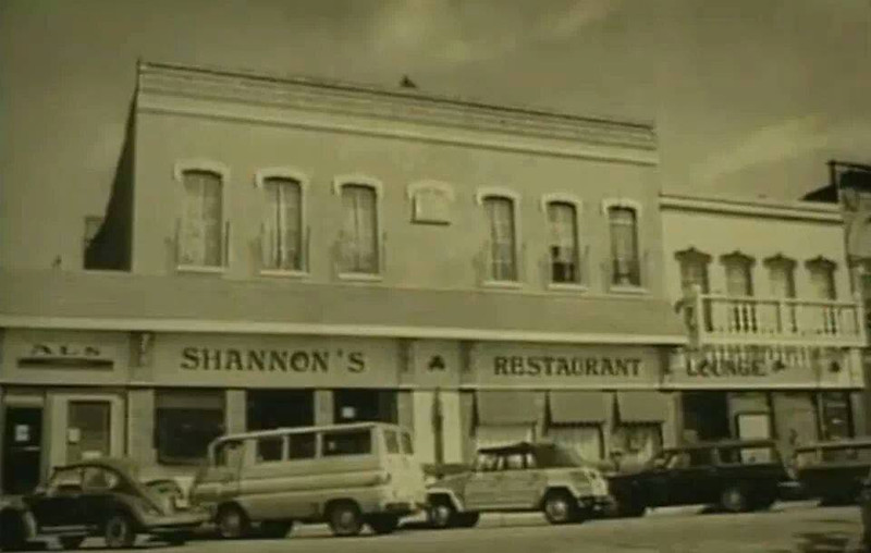 Shannon's (found by Stephen Michael Swenson Sr, thanks)