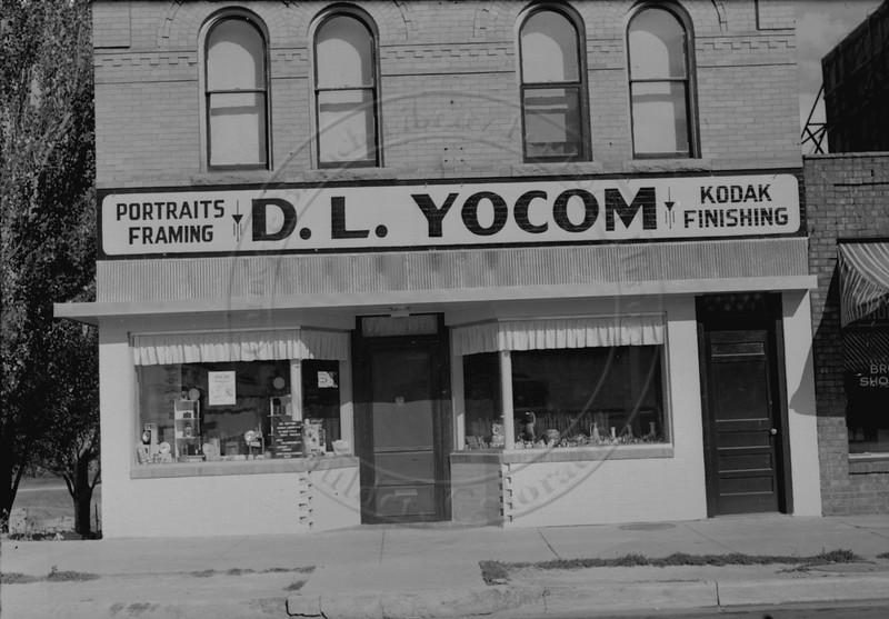 Yocom's Studio