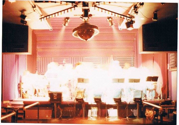 Blue Note stage (found by Rick Jones, thanks)