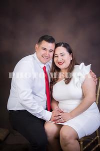Christopher & Johanna