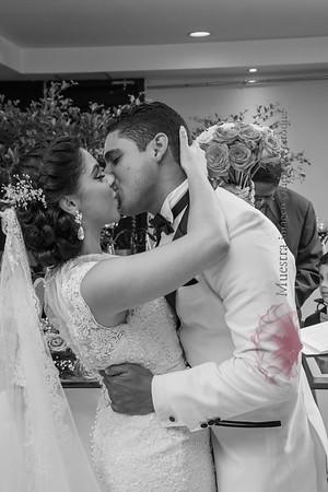 Wedding Day Cherill y Onil