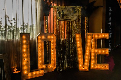 Wedding Day Evelina y Makely