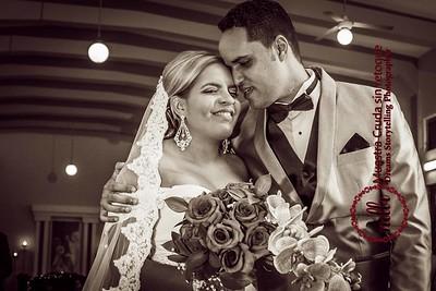 wedding Day Harol y Denisse