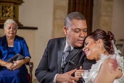 Wedding Day Jose Rafael y Erika