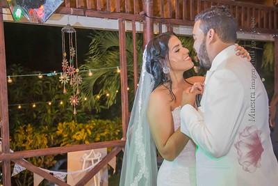 Wedding Day Kelvin y Sariela