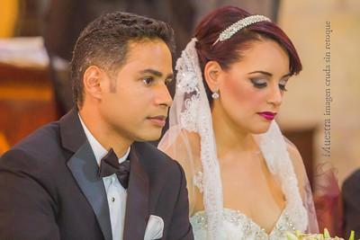 Wedding Day Nazareth y Edwin Segundo Fotografo