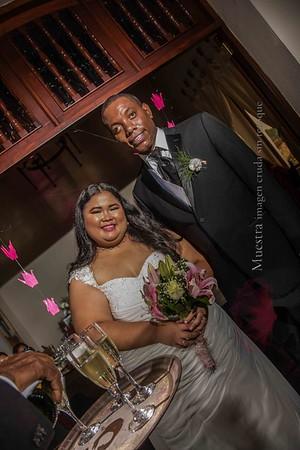 Wedding Day Tania y Santiago