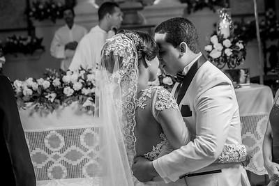 Wedding Day Yamel y Eva